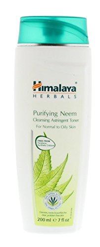 Himalaya Herbals Purifying Neem Cleansing Astringent Toner
