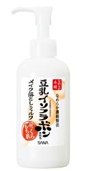SANA Nameraka Honpo Cleansing Milk