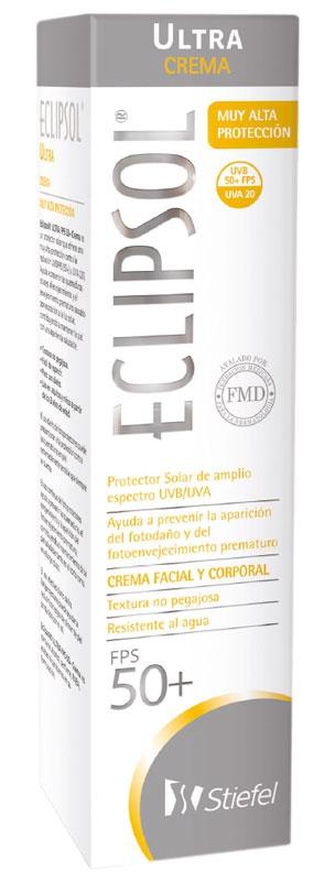 ECLIPSOL Ultra Crema Facial Y Corporal