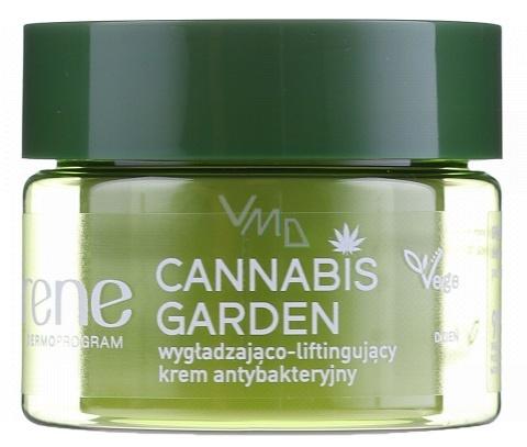 Lirene Cannabis Garden