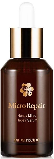PAPA RECIPE Honey Micro Repair Serum