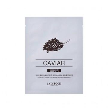 Skinfood Beauty In A Food Mask Sheet - Caviar