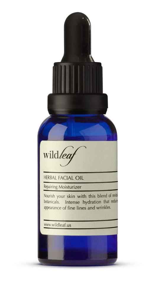 Wildleaf Herbal Facial Oil