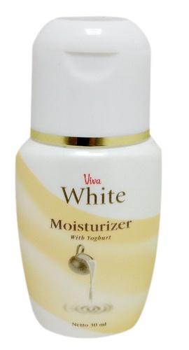 Viva Cosmetics White Moisturizer With Yoghurt