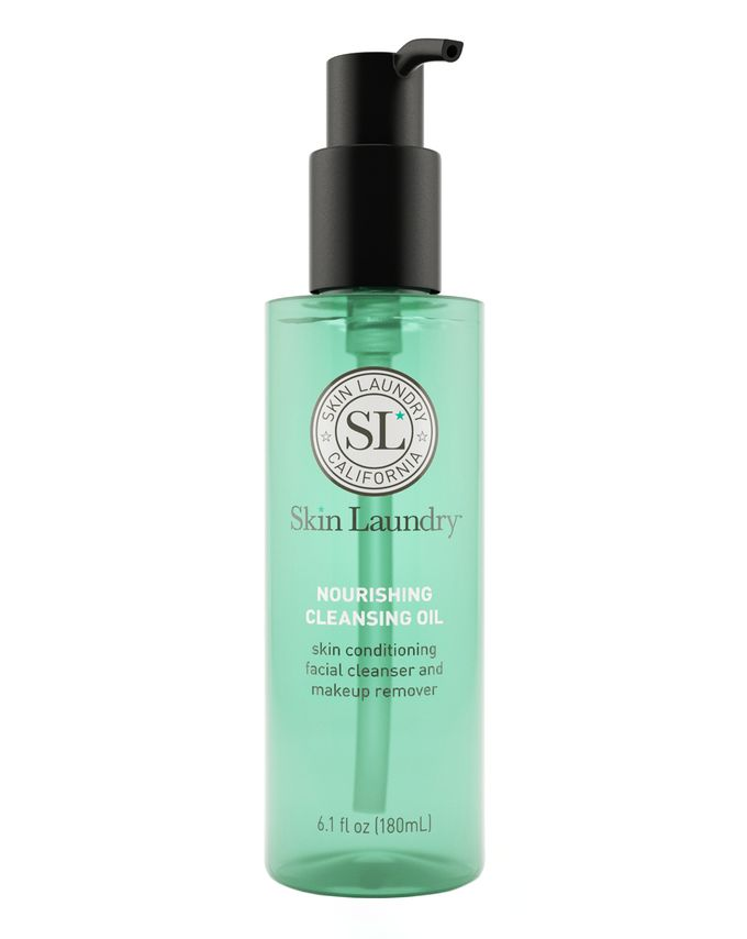 Skin Laundry Nourishing Cleansing Oil