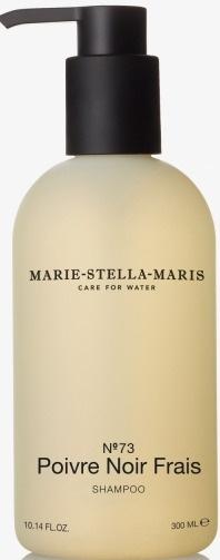 Marie-Stella-Maris No.73Poivre Noir Frais Shampoo