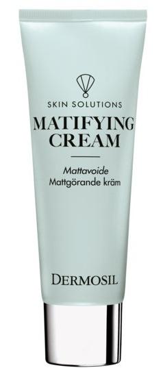 Dermosil Mattavoide Mattifying Cream