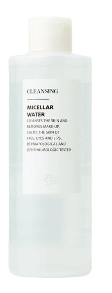 Etos Cleansing Micellar Water