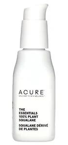 Acure The Essentials 100% Plant Squalane
