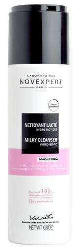 Novexpert Milky Hydro-Biotic Cleanser