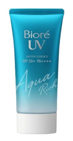 Biore Biore Uv Aqua Rich Watery Gel Spf 50+ Pa++++