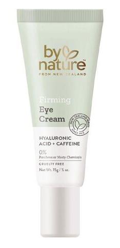 By Nature Rejuvenating Eye Creme