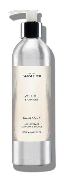 We are Paradox Volume Shampoo