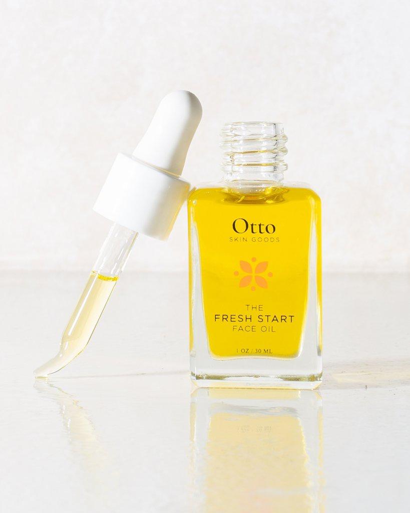 Otto skin goods The Fresh Start Facial Oil