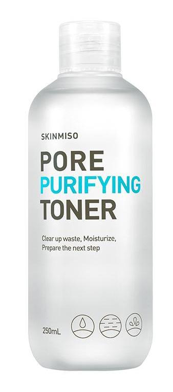 Skinmiso Pore Purifying Toner
