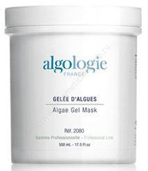 Algologie Algae Gel Mask