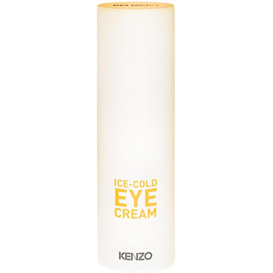 Kenzoki Ice-Cold Ginger Eye Cream