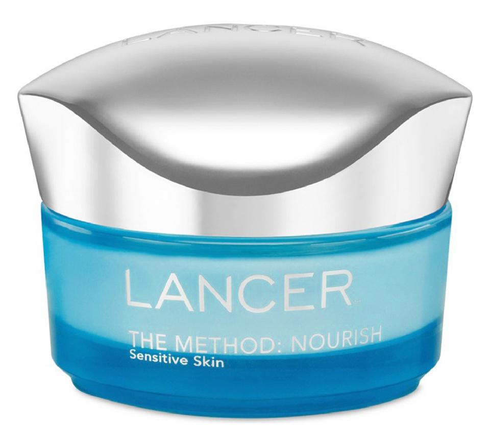 LANCER The Method: Nourish Moisturiser Sensitive Skin