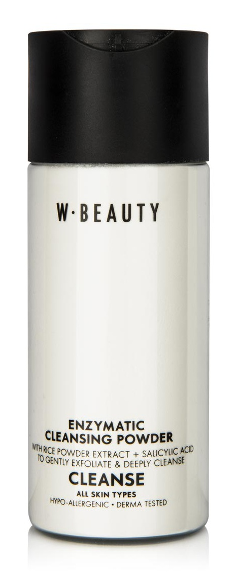 WBEAUTY Cleanse Enzymatic Cleansing Powder