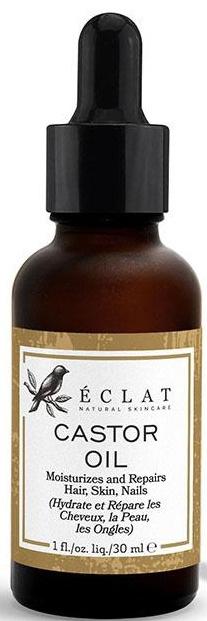 Éclat Natural Skincare Castor Oil