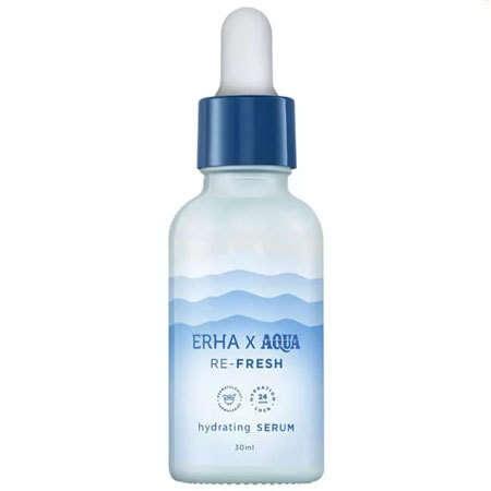 Erha X Aqua Re-Fresh Hydrating Serum