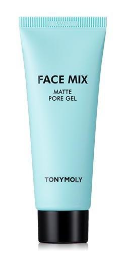 TonyMoly Face Mix Matte Pore Gel
