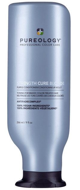 Pureology Strength Cure Best Blonde Conditioner