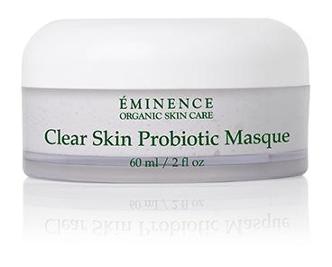 Eminence Organics Clear Skin Probiotic Masque