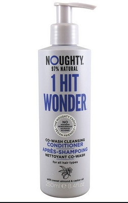 Noughty 1 Hit Wonder Cleansing Conditioner