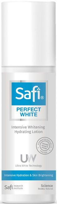 Safi Perfect White Hydrating Lotion