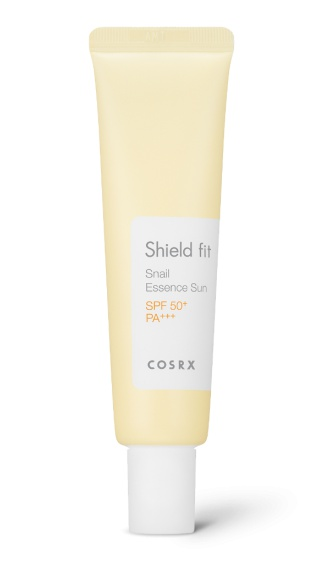 COSRX Shield Fit Snail Essence Sun SPF 50+