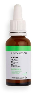 Revolution Skincare Angry Mood Soothing Skin Booster