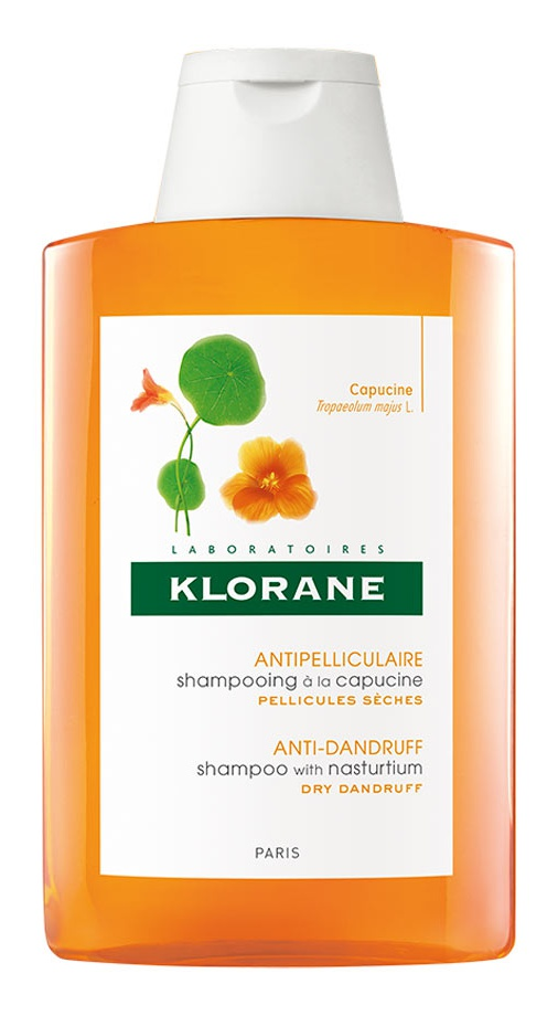 Klorane Anti-Dandruff Shampoo With Nasturium