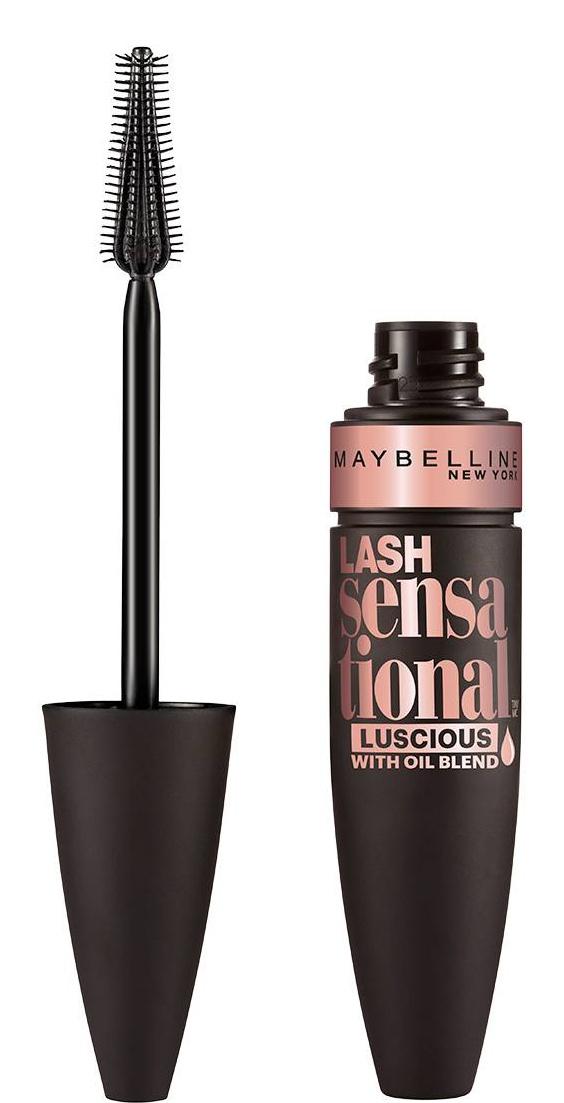 Maybelline New York Lash Sensational Luscious Mascara