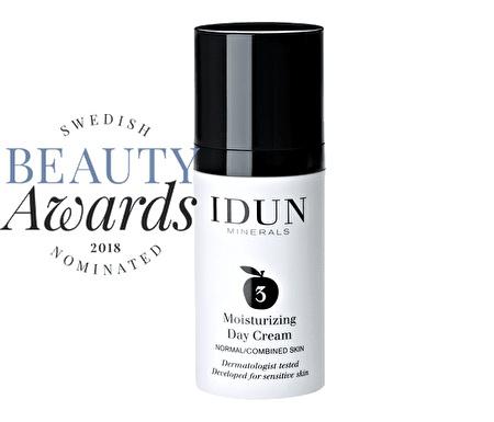 Idun Moisturizing Day Cream