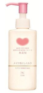 Cow Brand Gyunyu Non Additive Makeup Cleansing Milk