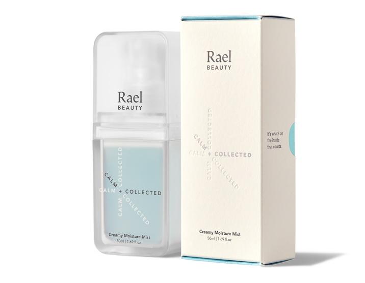 Rael Calm + Collected Creamy Moisture Mist