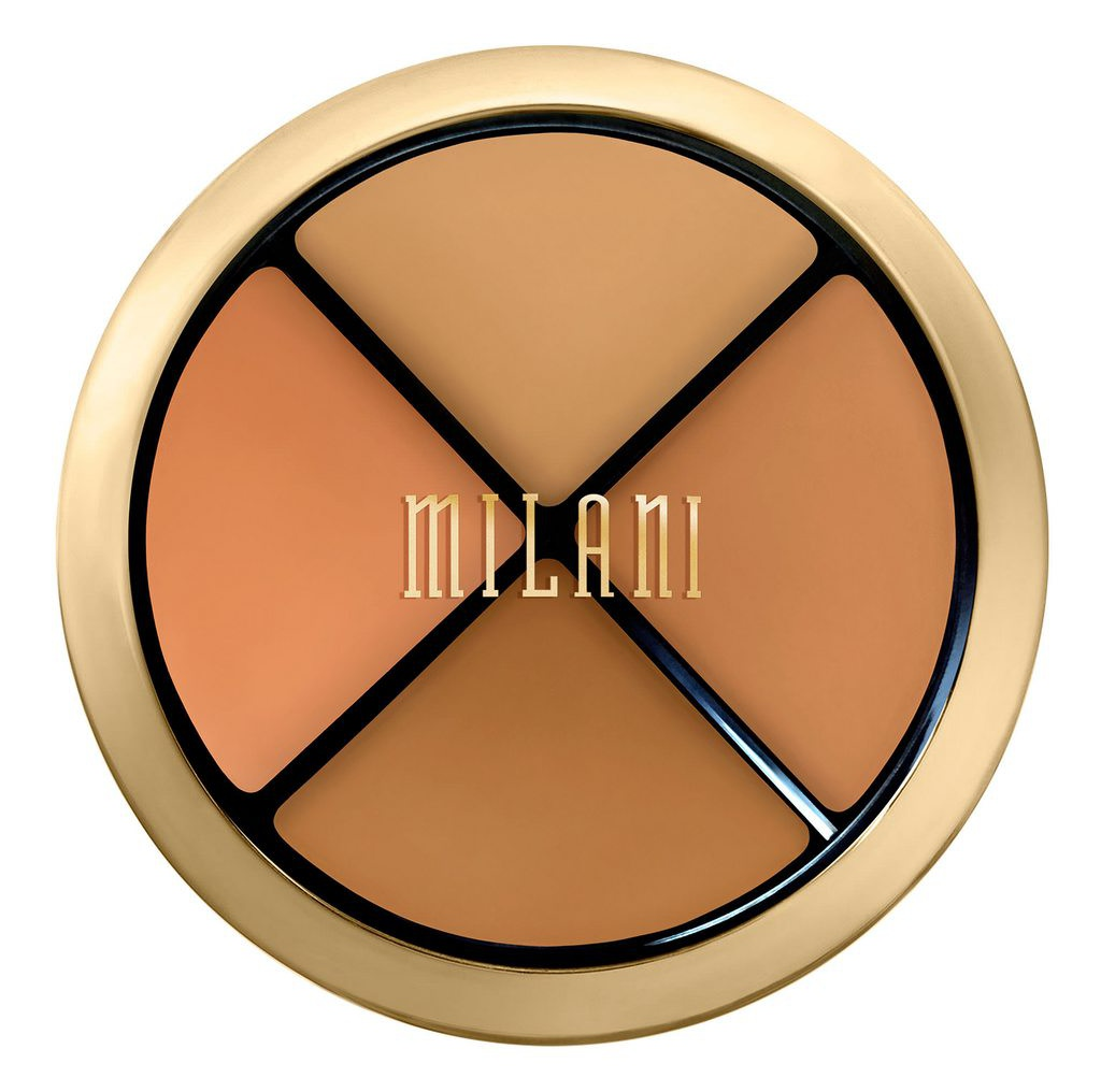 Milani Conceal And Perfect Palette