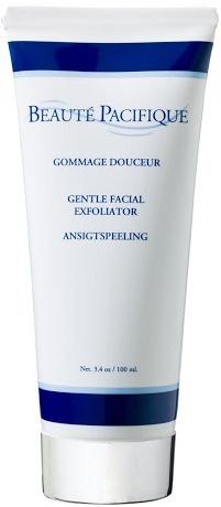 Beauté Pacifique Gentle Facial Exfoliator