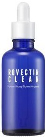 rovectin Forever Young Biome Ampoule