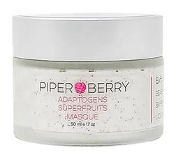 Piperberry Adaptogens Superfruits Mask