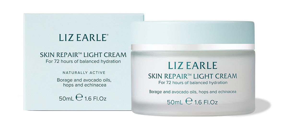 Liz Earle Skin Repair™ Light Cream