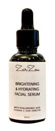 ZARZOU Brightening & Hydrating Serum
