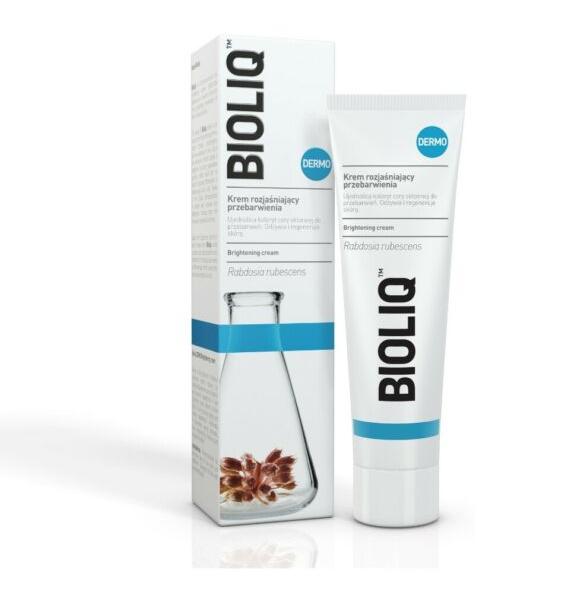 BIOLIQ Dermo Brightening Cream