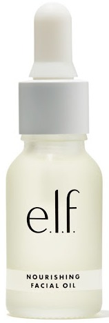 elf Nourishing Facial Oil