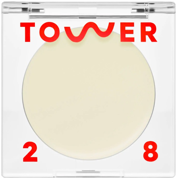 Tower 28 Superdew Shimmer-Free Highlight Balm
