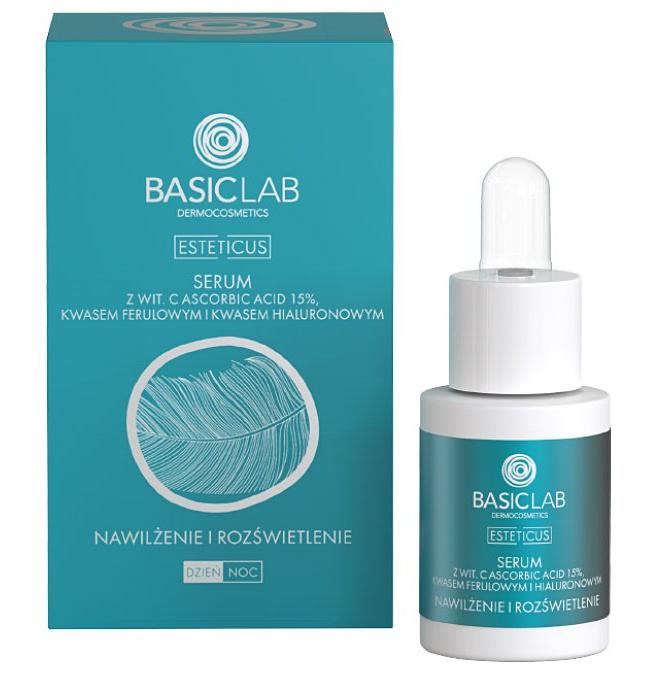 Basiclab Serum Ascorbic Acid