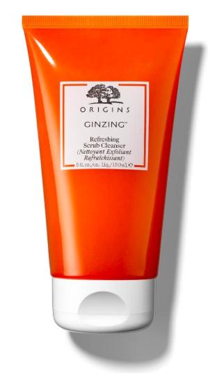 Origins Ginzing™ Refreshing Scrub Cleanser
