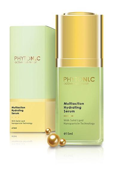Sireh Emas PhytoNLC Serum