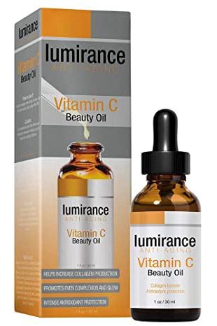 Lumirance Vitamin C Beauty Oil